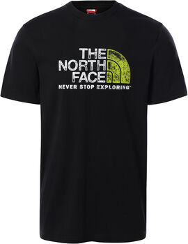 The North Face Rust 2 t-shirt Heren