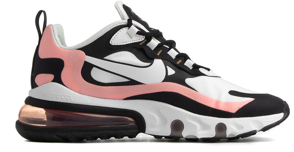 Nike Air Max 270 React for Dames | The Athletes Foot