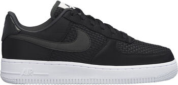 Nike Air Force 1 '07 SE Dames Zwart