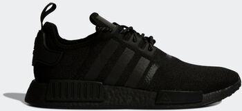 adidas Pharrell Williams NMD_R1 sneakers Heren Zwart