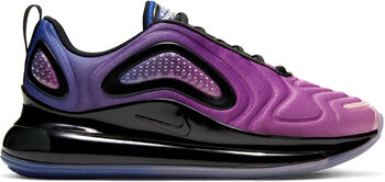 Nike Air Max 720 Bubble Pack sneakers Dames Blauw
