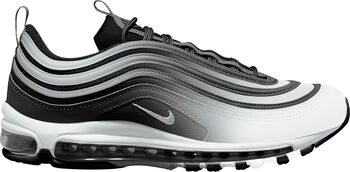 Nike Air Max 97 sneakers Heren Zwart