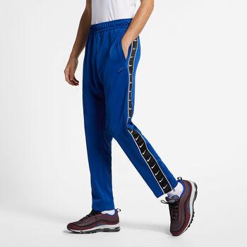 Nike Air broek Blauw