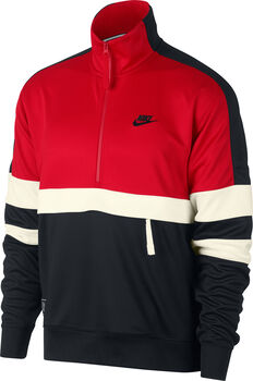 Nike Air jack Heren Rood
