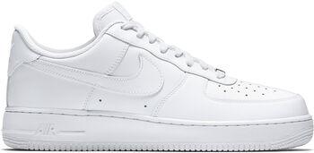 Nike Air Force 1 '07 sneakers Heren Wit