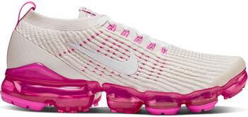 Nike Air Vapormax Flyknit 3 sneakers Dames Zwart