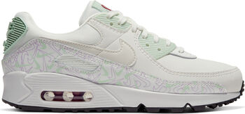 Nike Air Max 90 Valentine's Day sneakers Dames Wit