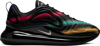 Nike Air Max 720 sneakers Heren Zwart