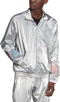 adidas Tricolor Silver vest Heren Grijs