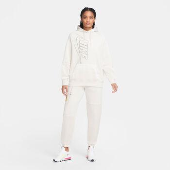 Icon Clash joggingspak Dames White